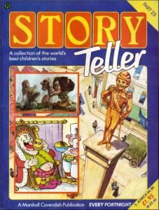 Story Teller 1 – Story Teller (Marshall Cavendish)