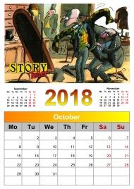 ST Calendar 2018_10