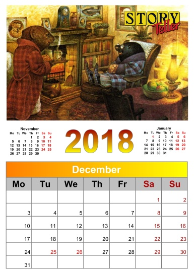 ST Calendar 2018_12